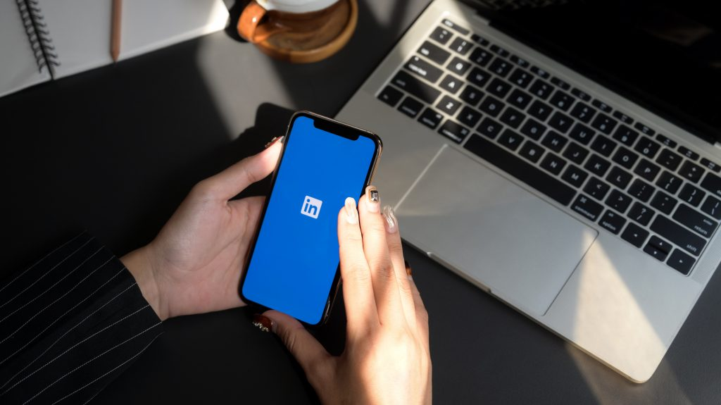 How to Make Your LinkedIn Profile Stand Out to Recruiters - Style Nine to Five