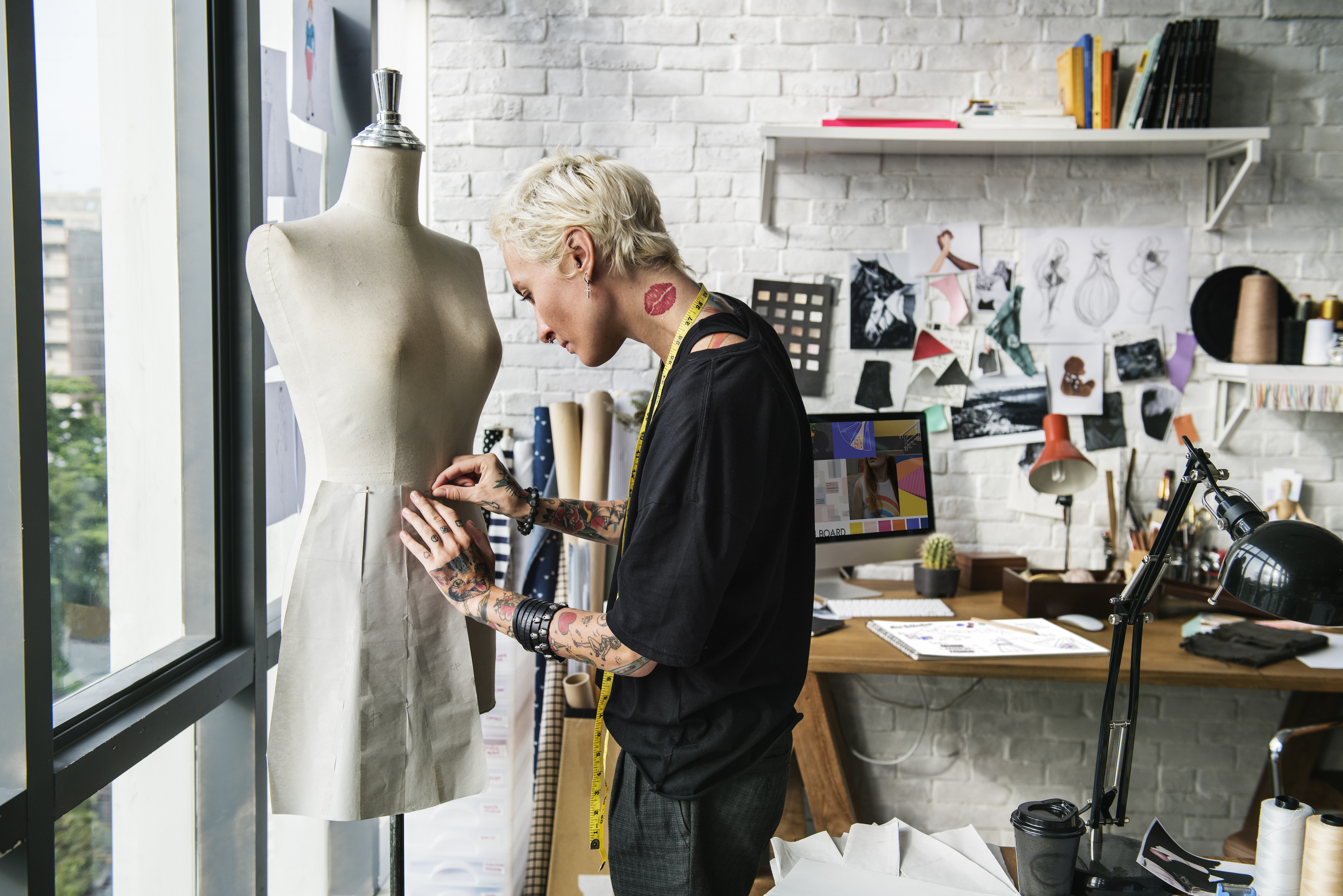 3 Unexpected Fashion Jobs - Fashion Jobs in Canada - Style Nine to Five