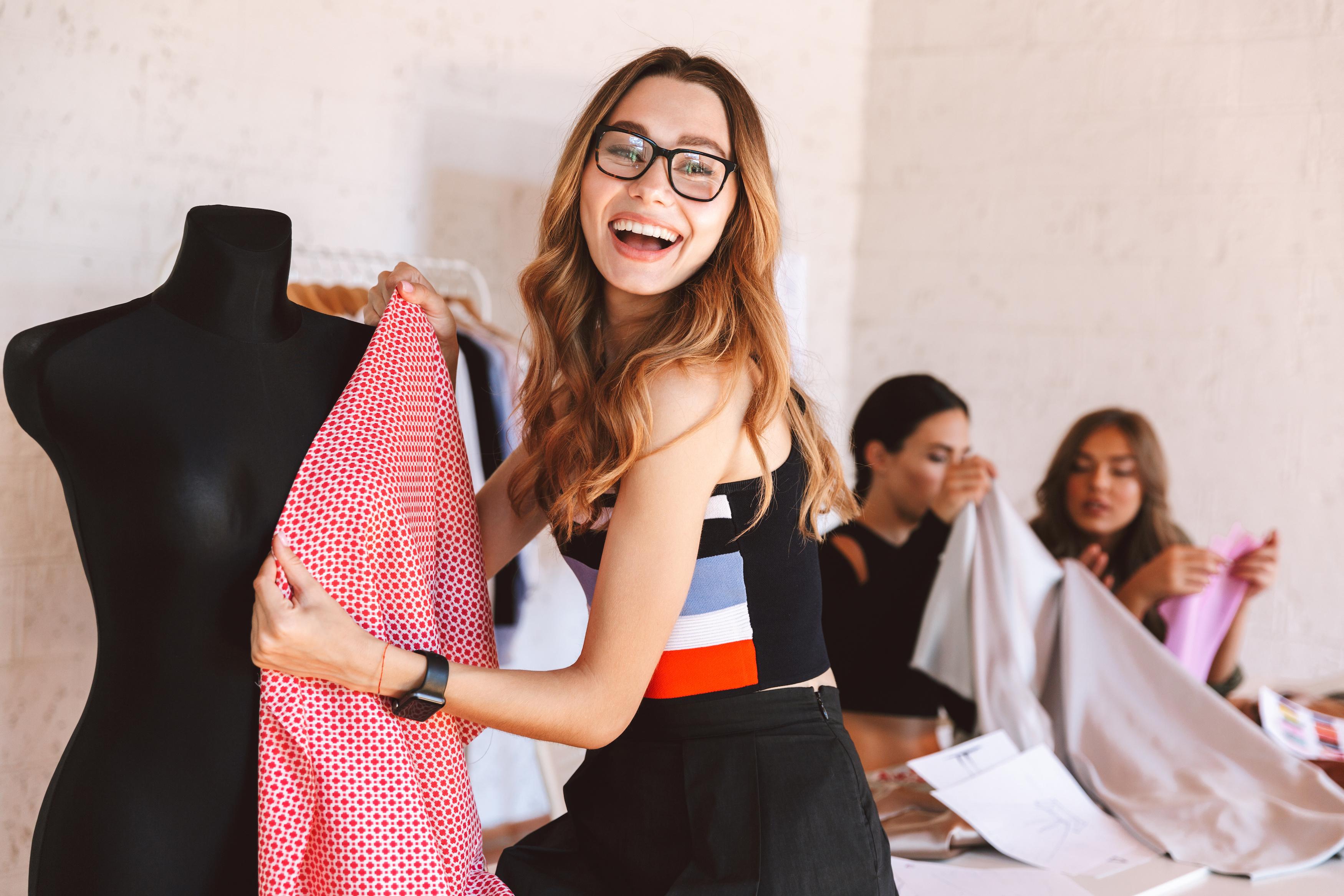 Canada Fashion School Roundup - Style Nine to Five