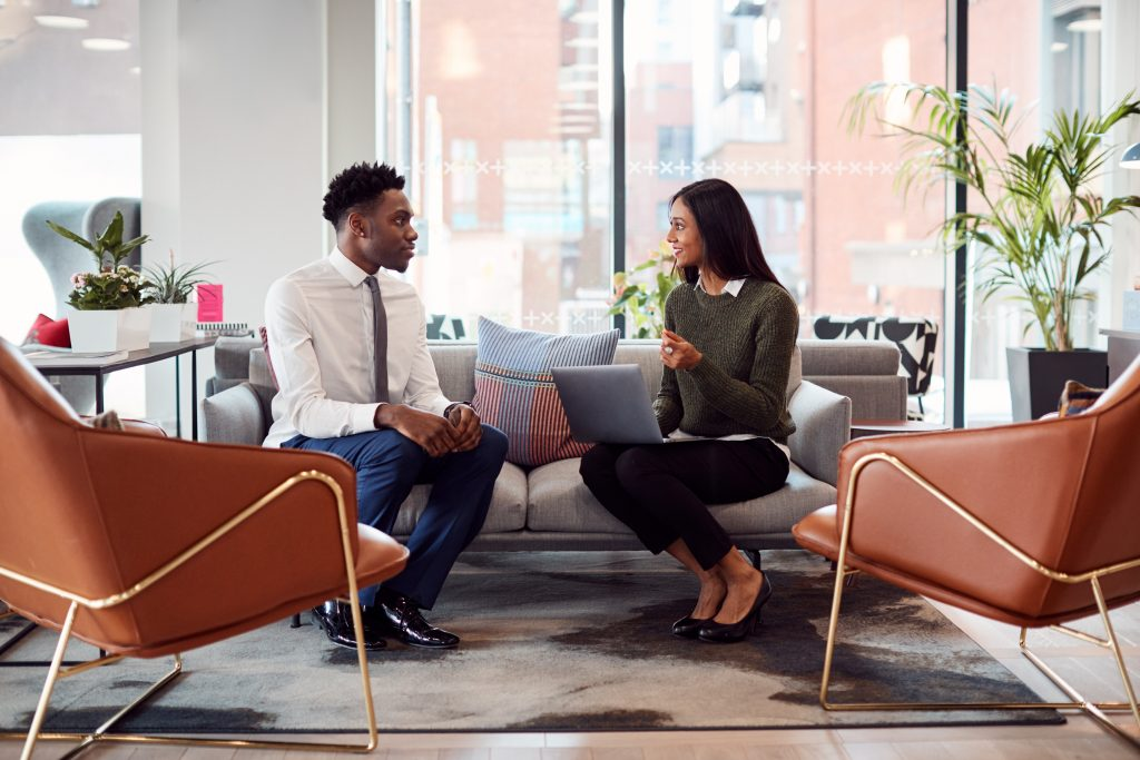 5 Questions to Ask Your Job Interviewer - Style Nine to Five