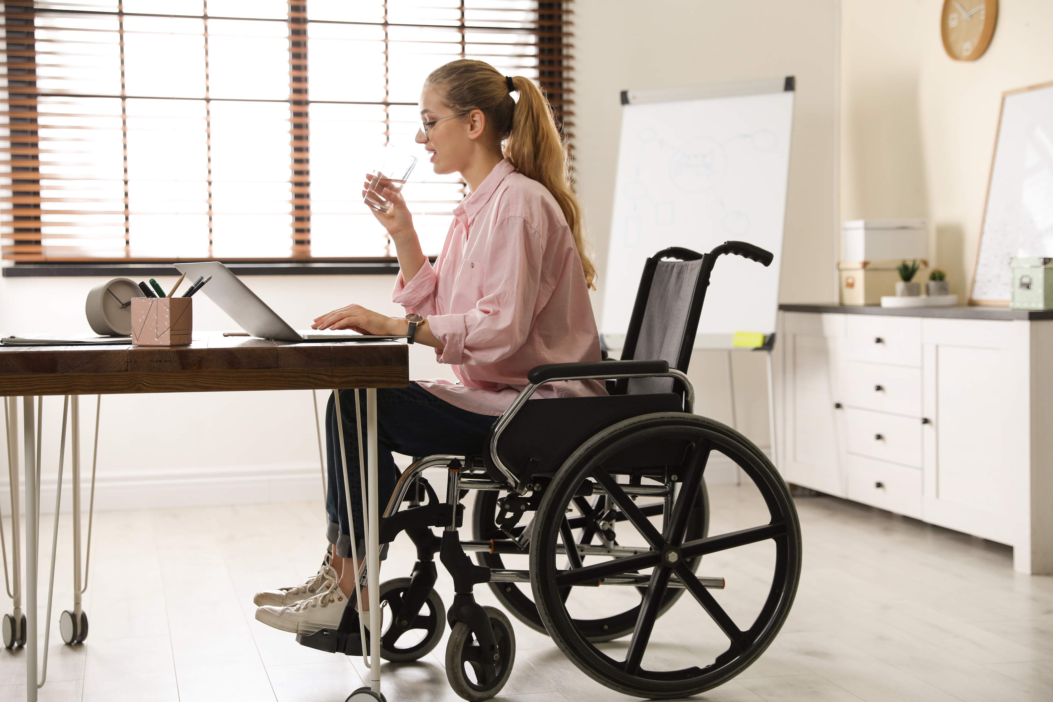 Hiring an Employee with a Disability: A Practical Guide for Employers - Style Nine to Five