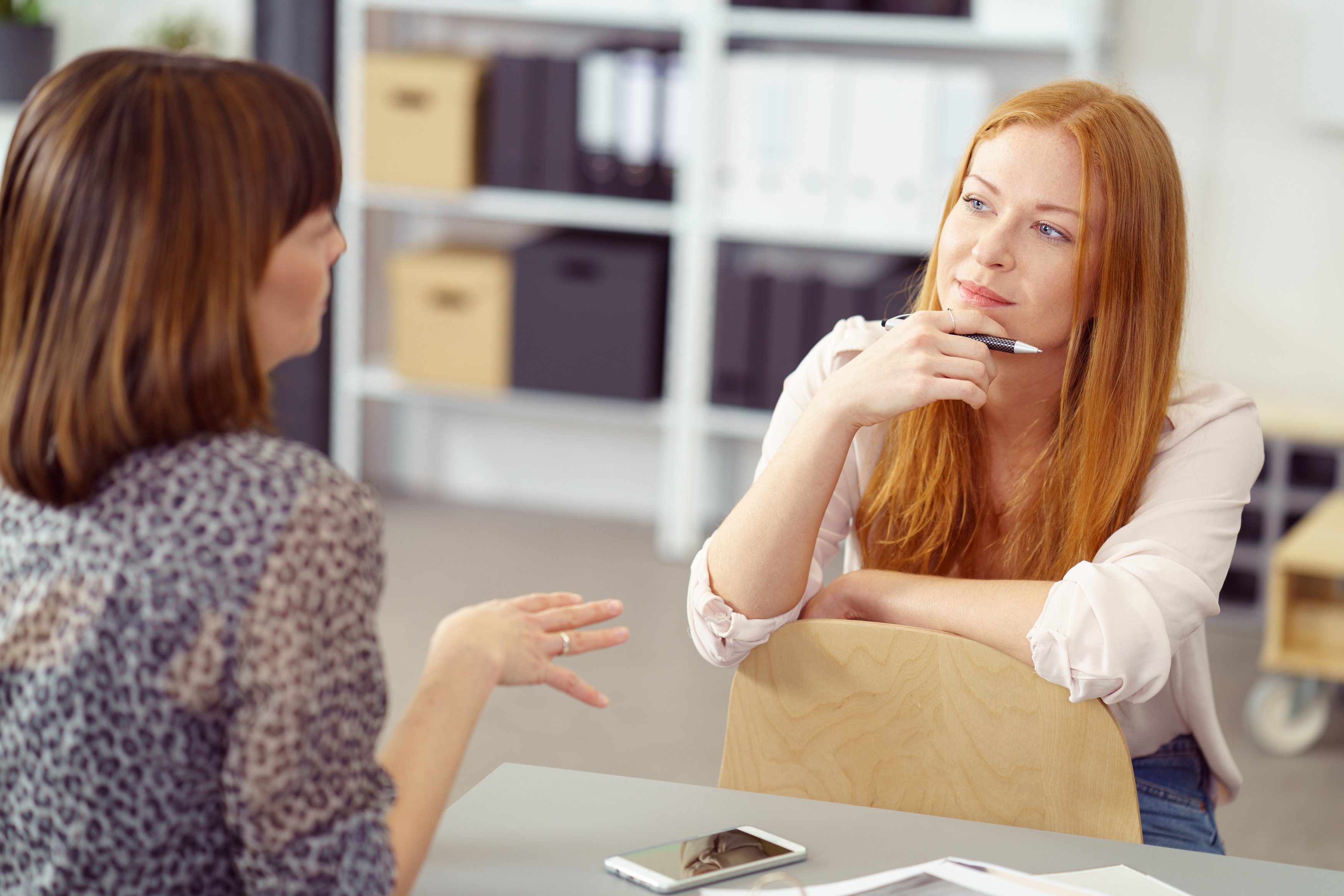 How to Have Tough Conversations at Work - Style Nine to Five