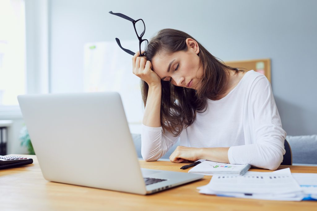 Work Burnout: What It Is and What You Can Do About It - Style Nine to Five