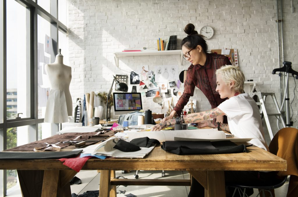 Entering the Fashion Industry? Common Interview Questions to Prep For