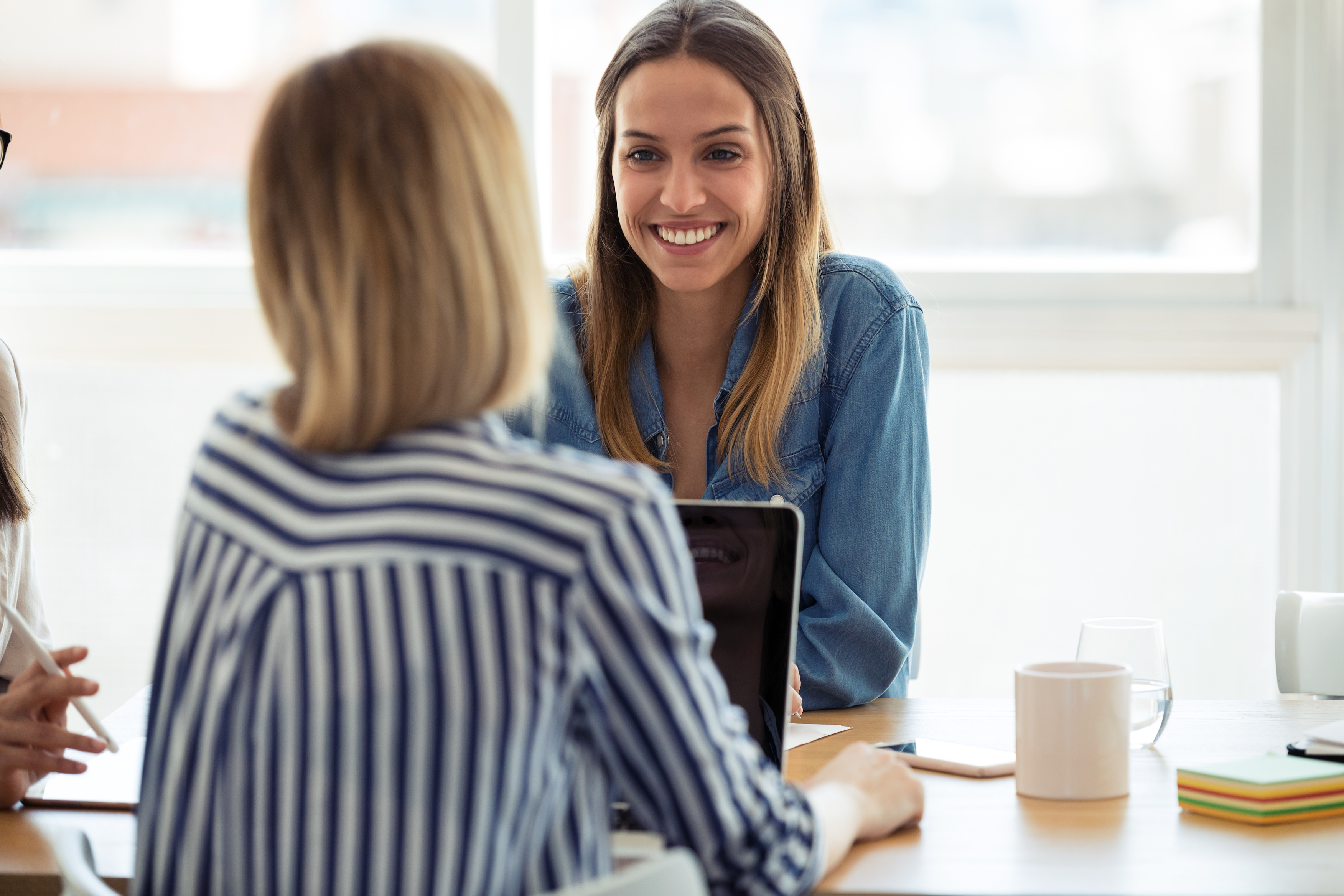 4 Best Practices for Holding Exit Interviews - Style Nine to Five