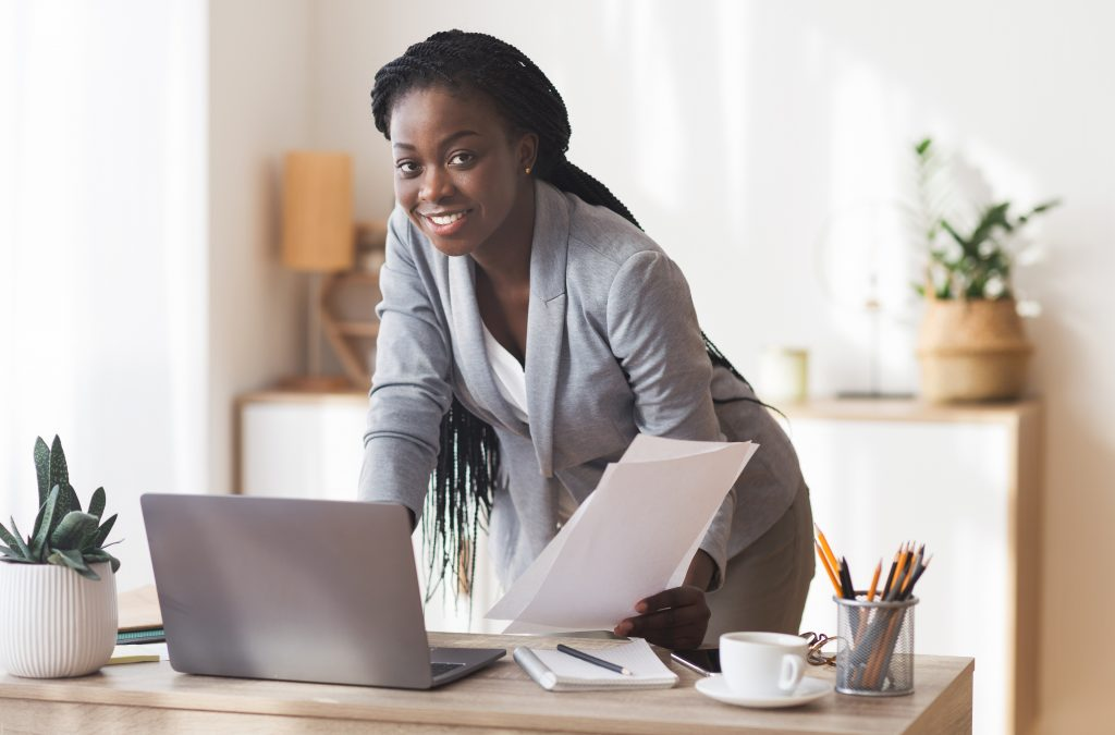 Maximize Your Resume & Cover Letter for Changing Industries - Style Nine to Five