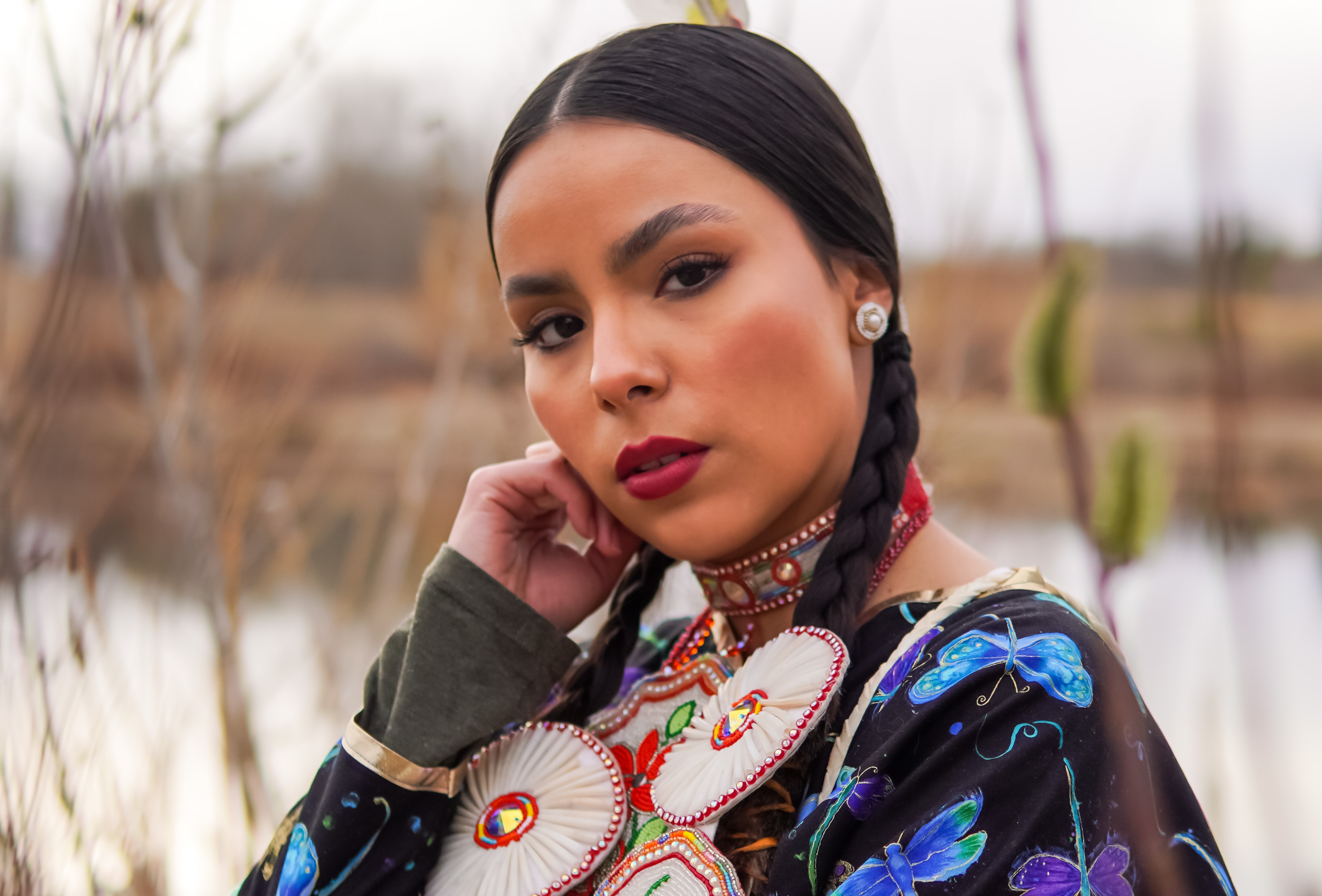 Nikita Kahpeaysewat - Style Nine to Five Spotlight Series