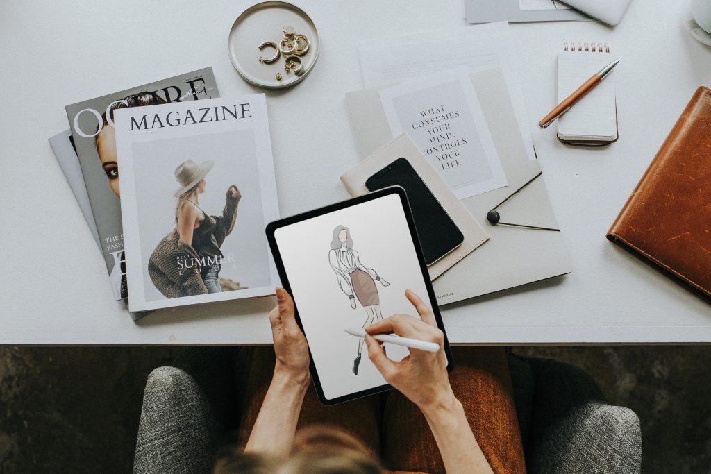 Mastering Your Online Portfolio - Style Nine to Five