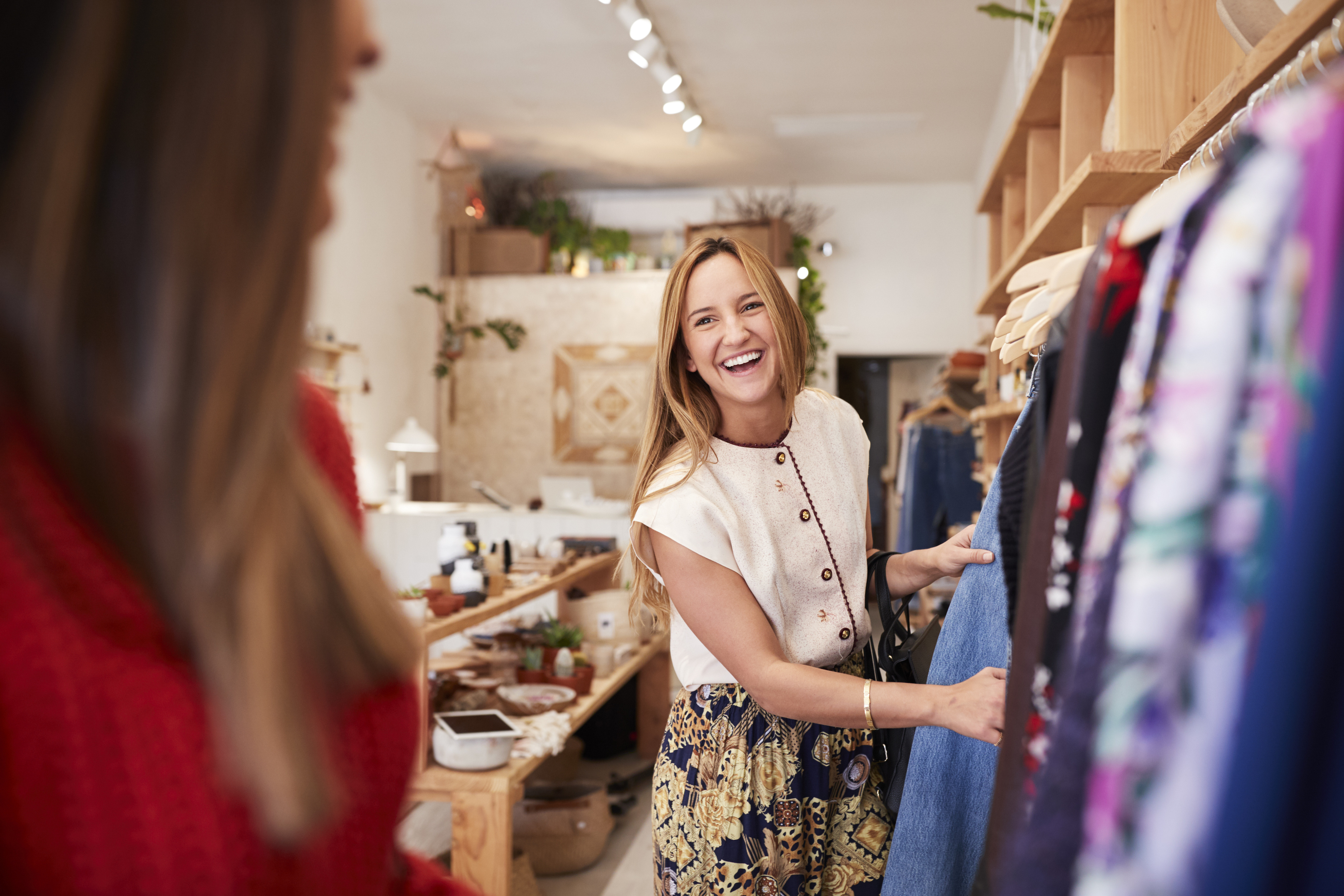 Standing Out In Fashion Retail - Style Nine to Five