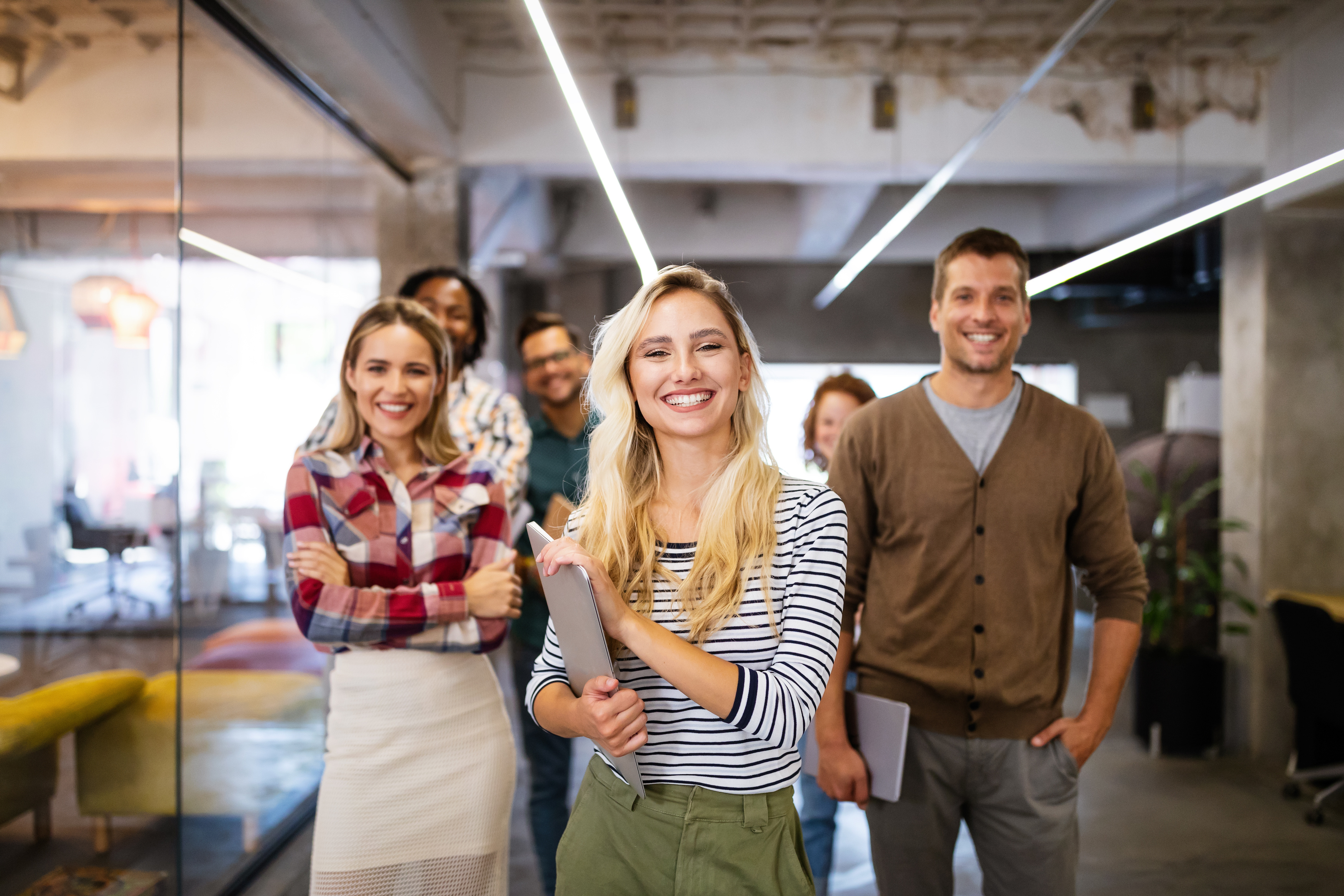 Stepping into Your Potential: How to Become a Better Leader - Style Nine to Five