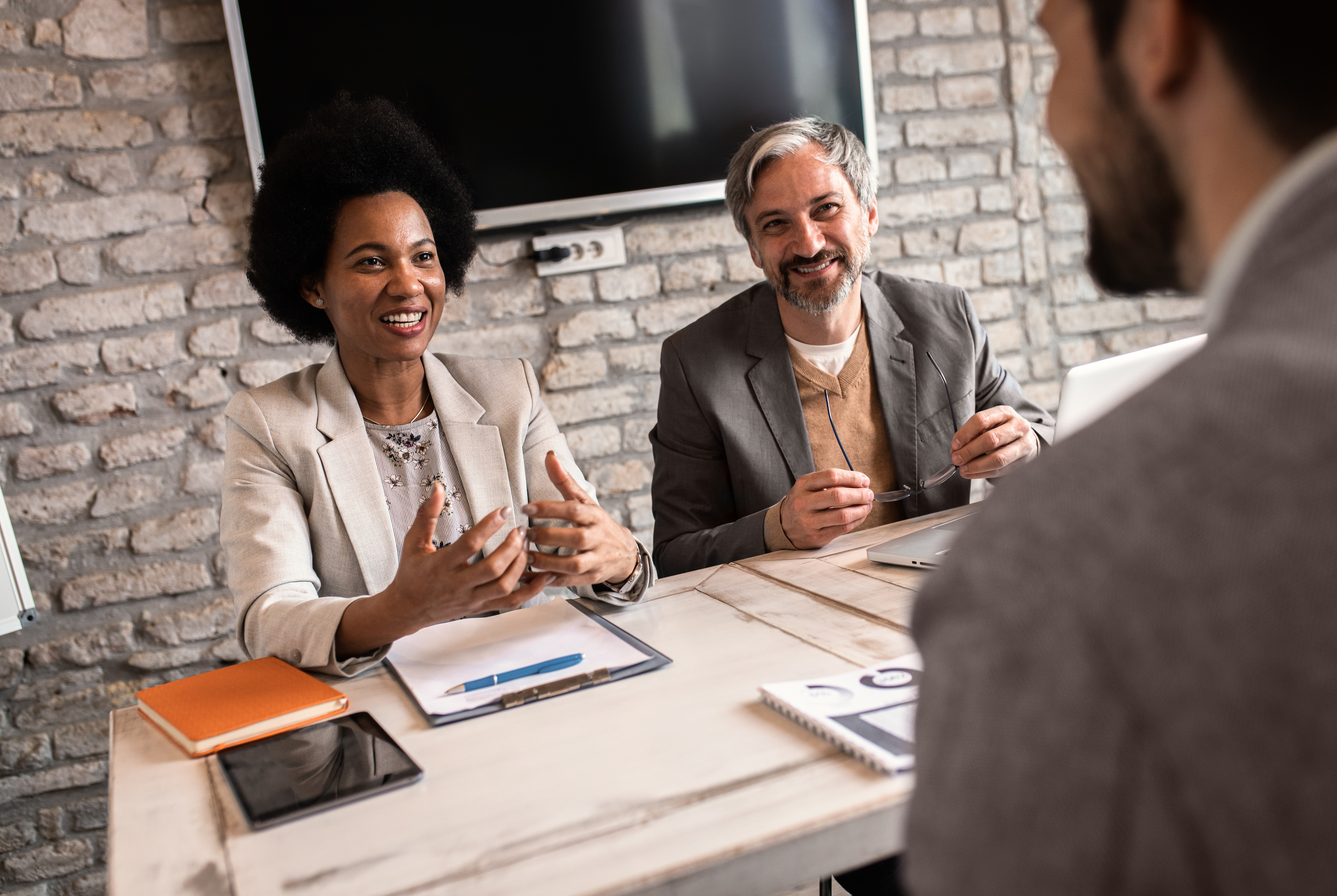 5 Common Interview Questions and How to Prep - Style Nine to Five