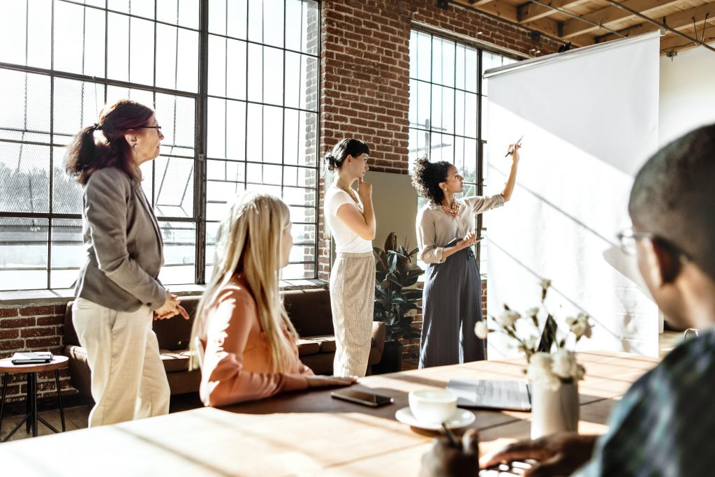 How to Learn More About a Company's Culture - Style Nine to Five