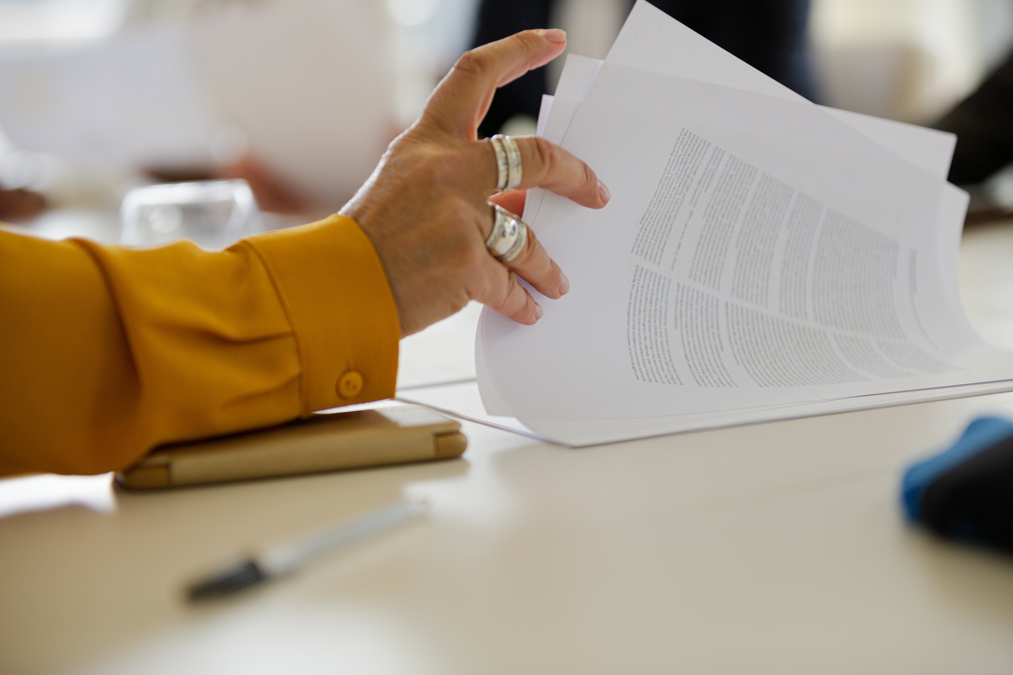 How to Negotiate Your Job Offer - Style Nine to Five