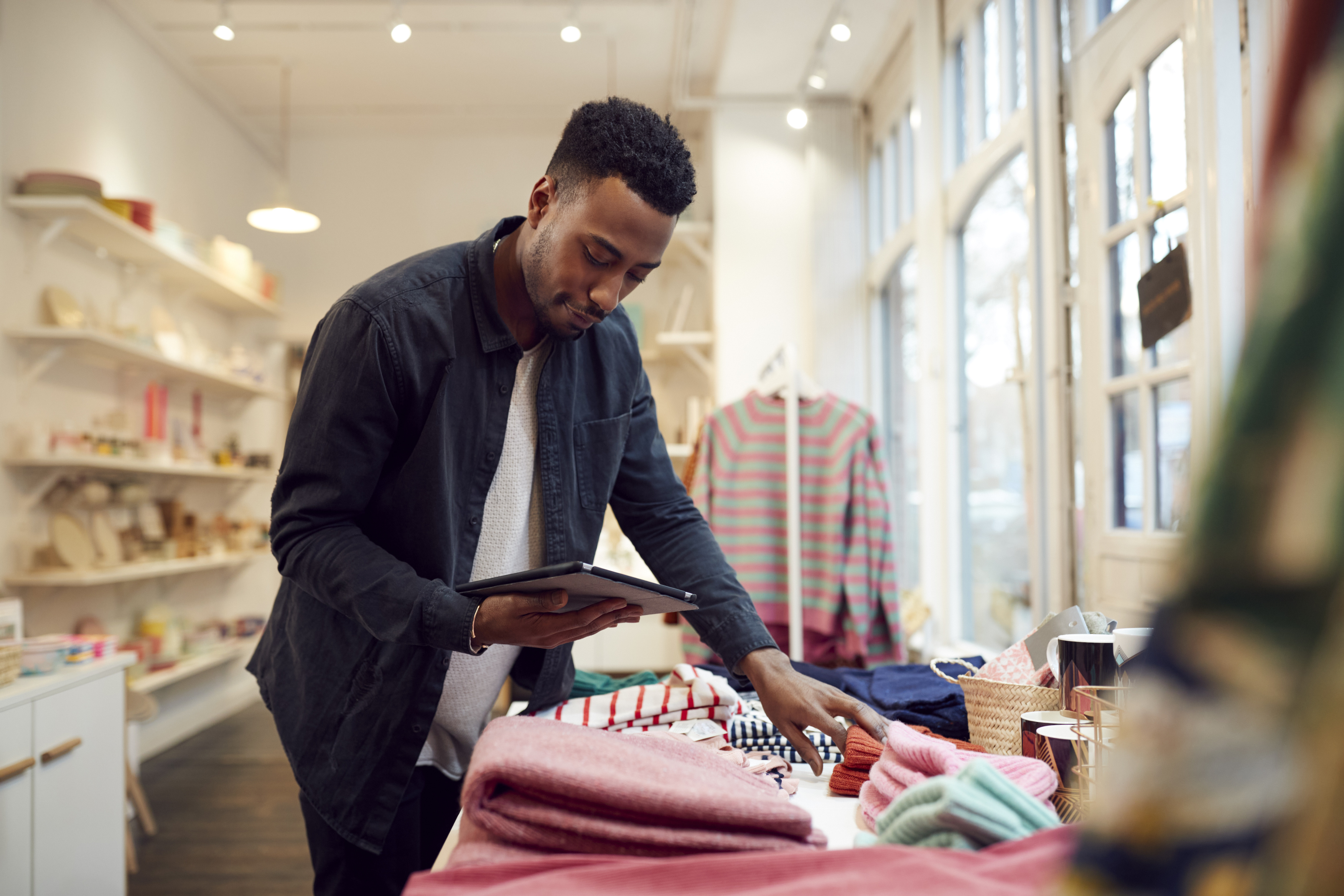 3 Unexpected Benefits of a Career in Retail - Style Nine to Five