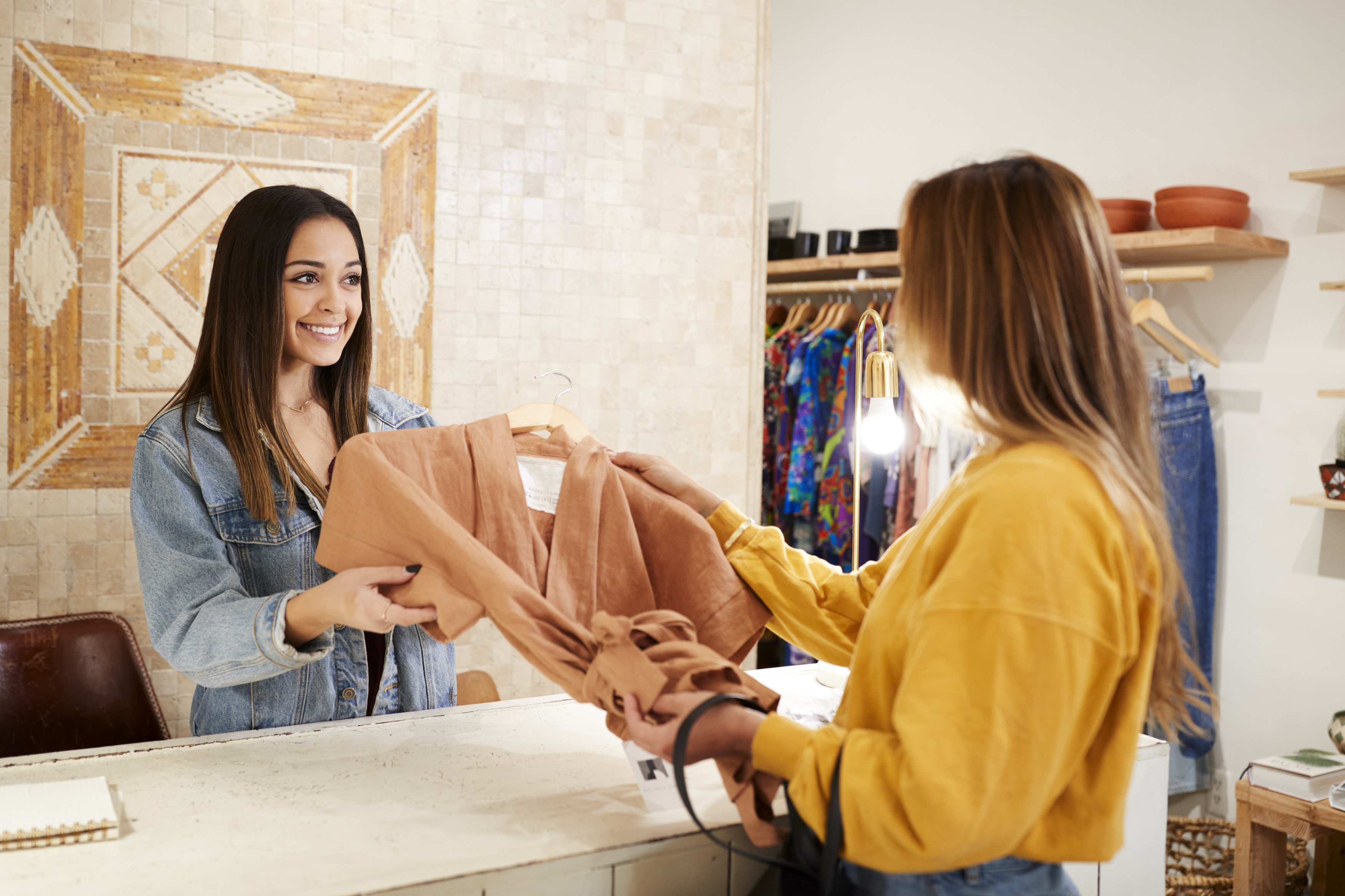 4 Fashion-Industry Lessons Learned on the Retail Sales Floor - Style Nine to Five